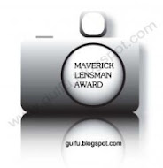 Maverick Lensman Award