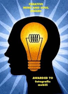 Creative Mind and Soul Award