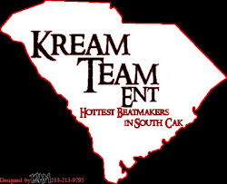 THE KREAM TEAM