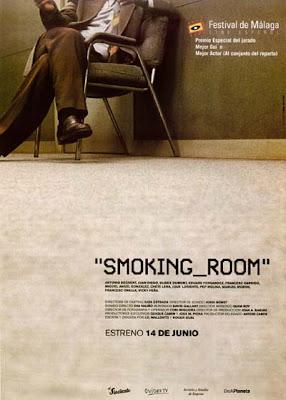 Smoking Room Pelicula Torrent
