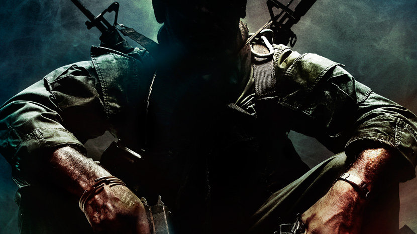 call of duty 4 wallpapers hd. Black Ops Wallpapers HD