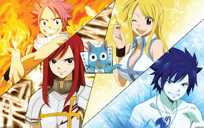 Fairy+Tail Fairy Tail 119 English Sub