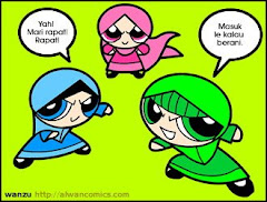 Muslimah girls
