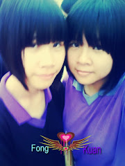 Fang ♥ Kuan