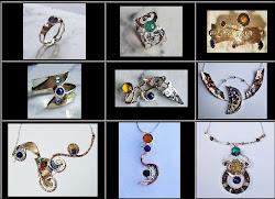 jewelry 2008-2010