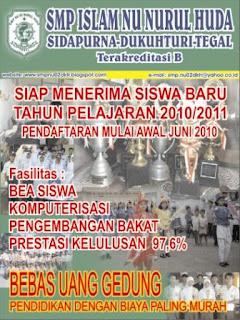 Banner SMPI 2011/2012