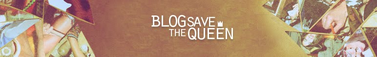 Blog Save the Queen