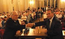 Torneo de Ajedrez de la Legislatura: Apertura