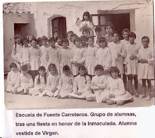 ESCUELA DE AYER