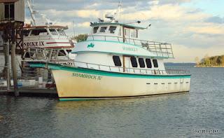 Soundbounder Party Boat Fishing