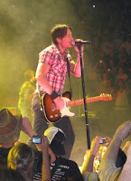 Keith Urban Xcel Energy Center