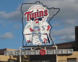 Target Field - Buy Minnesota Twins Tickets