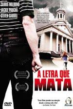 A Letra Que Mata – Dublado – Ver Filme Online