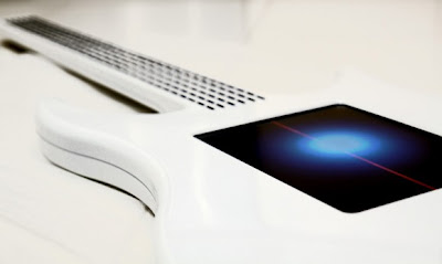 Թվային գիթառ, կիթառ