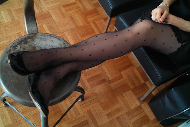 collant tights tabio