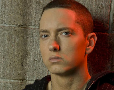 New Music From Eminem In June!