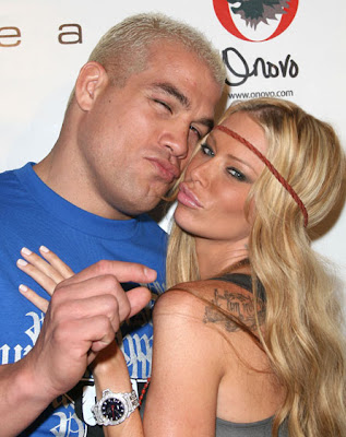 Tito Ortiz And Jenna Jameson Reconciling?