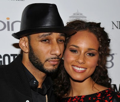 UPDATED – CONFIRMED: Alicia Keys And Swizz Beatz Are MARRIED!!!