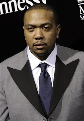 Timbaland&#8217;s Possible Suicide Attempt???