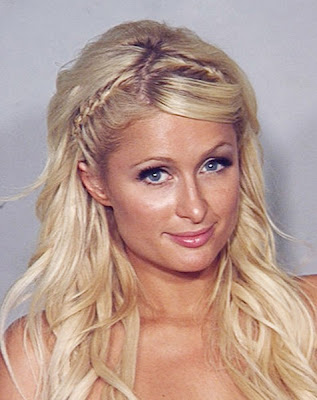 No Jail Time For Paris Hilton!