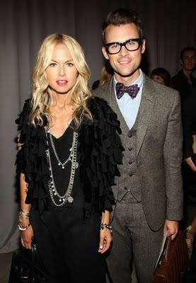 It&#8217;s OVER For Rachel Zoe And Brad Goreski!