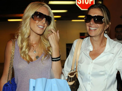 Heidi Montag's Mom Is Now A Maid!!!