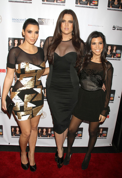 "The Kardashians Are Recession Proof + Terminate Partnership With The New ""Kardashian Kard"""