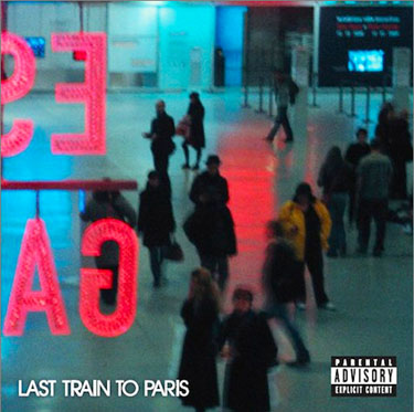 "Preview Dirty Money's ""Last Train To Paris"""