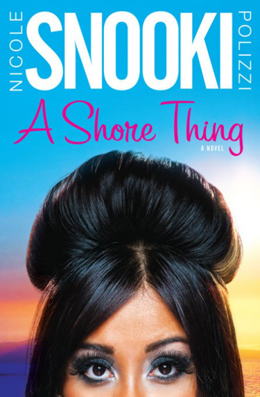 Who's Buying Snooki's Book?!?!