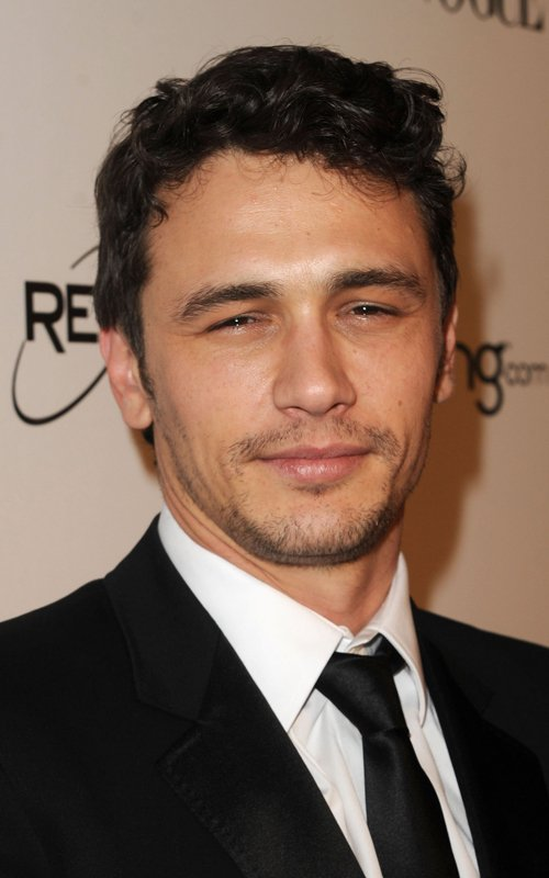 James Franco: I Made A Sex Tape!
