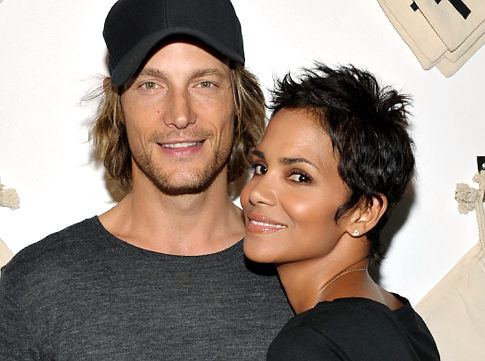 Gabriel Aubry Responds To Halle Berry's Claims!