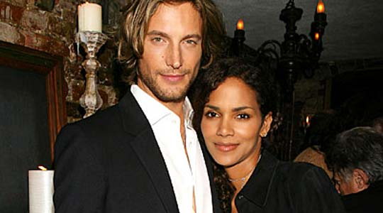 Halle Berry To Gabriel Aubry: &quot;You Were Only Good For One Thing&quot;