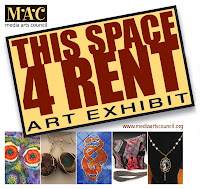 Annual Art Exhibit for M.A.C. Registered Artists