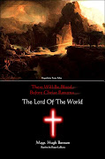 "THE ""LORD OF THE WORLD"" - RECOMMENDED READING BY POPE BENEDICT XVI"