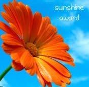 Sunshire Award