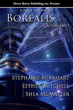 Borealis II Anthology