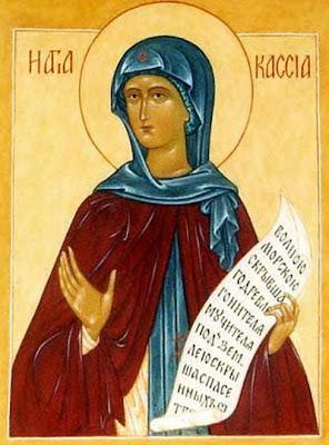 Casia (c.810-843/867