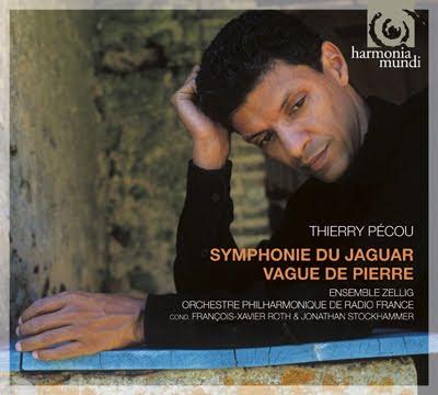 Sinfonía del Jaguar de Thierry Pécou