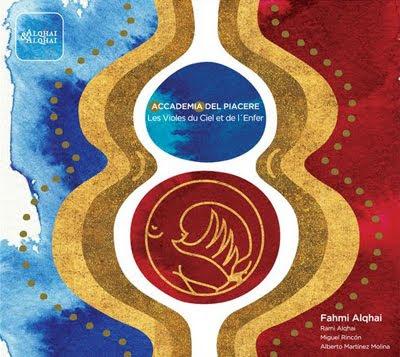 Les Violes du Ciel et de l'Enfer en Alqhai & Alqhai