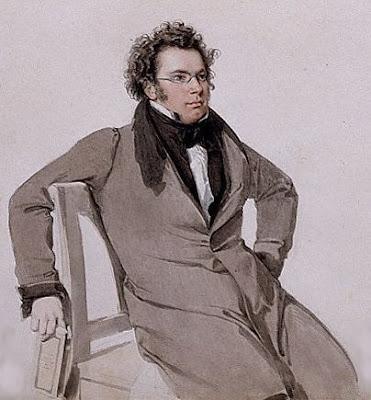 Franz Schubert (Viena, 1797-1828)
