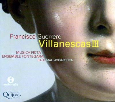 Villanescas III de Guerrero por Mallavibarrena