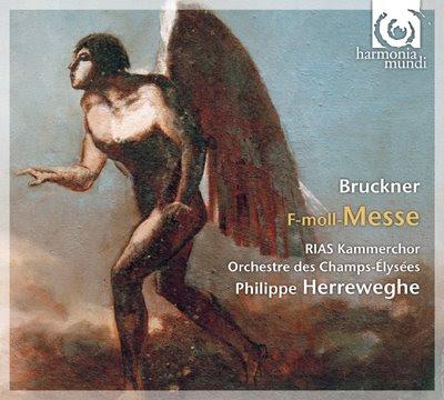 Misa en fa menor de Bruckner por Herreweghe