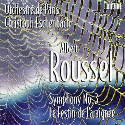 Albert Roussel por Eschenbach