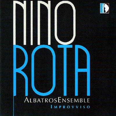 Nino Rota por el Albatros Ensemble