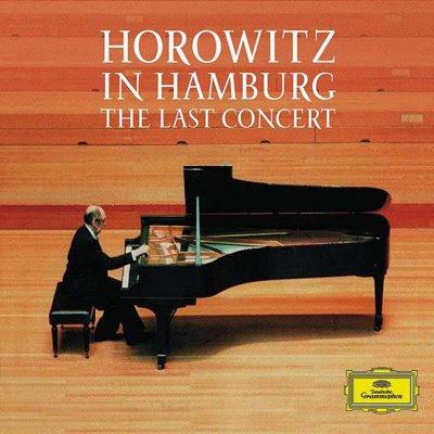 Horowitz en Hamburgo