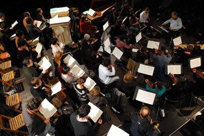 John Eliot Gardiner con su Orquesta Revolucionaria y Romántica