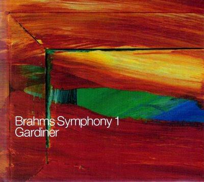 Primer volumen del Proyecto Brahms de Gardiner