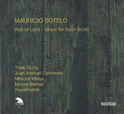 Mauricio Sotelo en Kairos