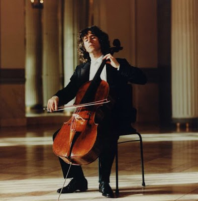 Steven Isserlis (© Ludwig Schirmer / BMG Classics)