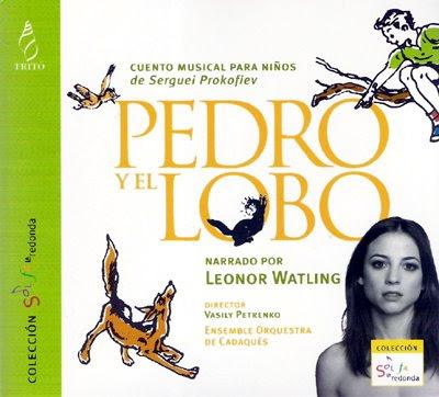 Pedro y el lobo de Prokofiev